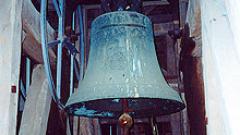 Откраднаха 150-килограмова камбана от черква в село Златосел
