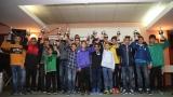 """За 17-а година програмата """"Децата и футболът"""" открива млади таланти"""