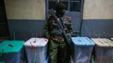 Кения има нов стар президент