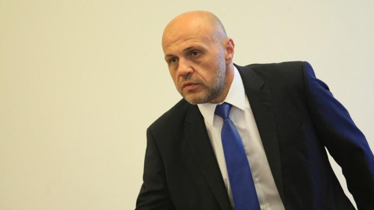 Искаме разрешение от ЕК за авансово ползване на част от еврофинансирането