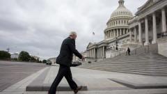 US Сенатът гласува военния бюджет