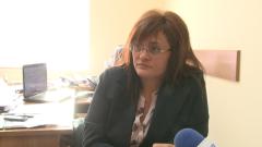 Таня Жекова: Договори за 230 млн. лева сключи НКЖИ през 2014-та