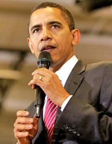 Обама: Не сме врагове с мюсюлманите