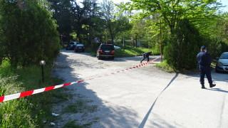 Полицията в Сандански разследва убийство