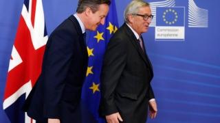 Предложенията на Брюксел за реформи на ЕС не са достатъчни, предупреди Камерън