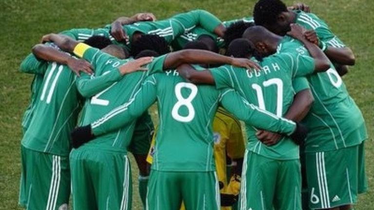 Бивш национал на Нигерия загина в катастрофа
