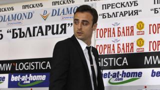 Бербо: Феновете се подиграха с избора на Борисов за Футболист на годината