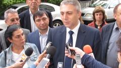 """Правителствена делегация търси купувач на реактора за """"Белене"""" в Иран; Карадайъ: ДПС няма да даде непотърсена подкрепа"""