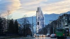 """ИК """"Лозенец"""" оспорва строителството на небостъргач в Административния съд"""