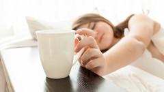 Алгоритъмът, който изчислява кога и колко кафе трябва да пием