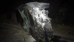 Българин е загинал в катастрофа в Германия