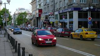 Два от най-големите булеварди в София може да станат еднопосочни