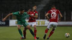 Занев: Добре е, че имаме българин за треньор, времето ще покаже на какво сме способни