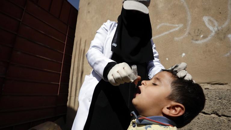 Близо четвърт милион са жертвите на войната в Йемен, според