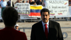 Мадуро: Расизмът се засили при Обама