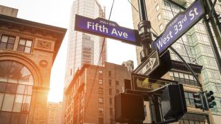 Това са 10-те най-скъпи търговски улици в света