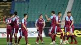 Септември победи Локомотив (Пд) с 1:0