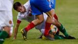 Ивелин Попов: Без чиста ситуация допуснахме 7 гола