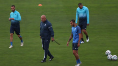 Георги Тодоров определи групата на Левски за гостуването на Ботев (Пловдив)