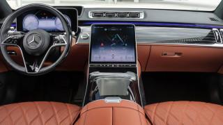 Mercedes сменя софтуера на 1,3 милиона коли заради грешен сигнал