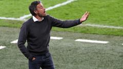 Луис Енрике пак не викна никой от Реал (Мадрид) в националния