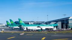 Затвориха летище Дъблин за 20 минути заради дрон