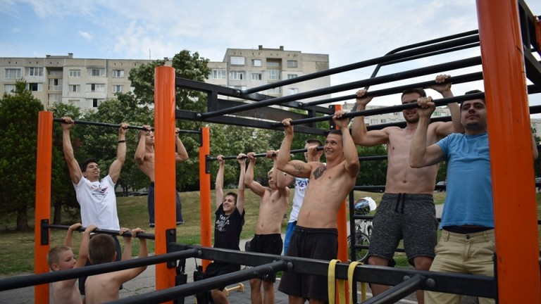 Български младежи ще имат възможност да се запознаят лично със