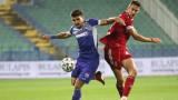 Преслав Боруков: Младото поколение футболисти е бъдещето на България