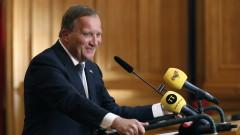 Стефан Льовен преизбран за премиер на Швеция