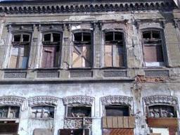 Продават къщата на Каравелов в Букурещ
