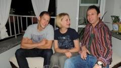 Как Виктор Калев провокира Ваня Щерева?