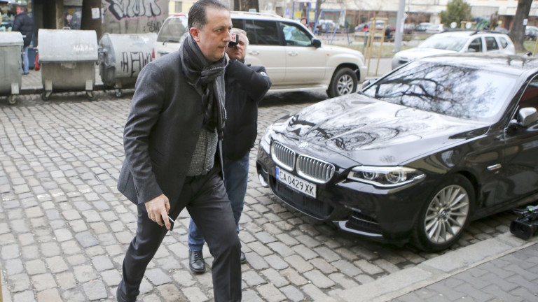 Фурнаджиев: Не смятам, че ще има конгрес на БФС преди април