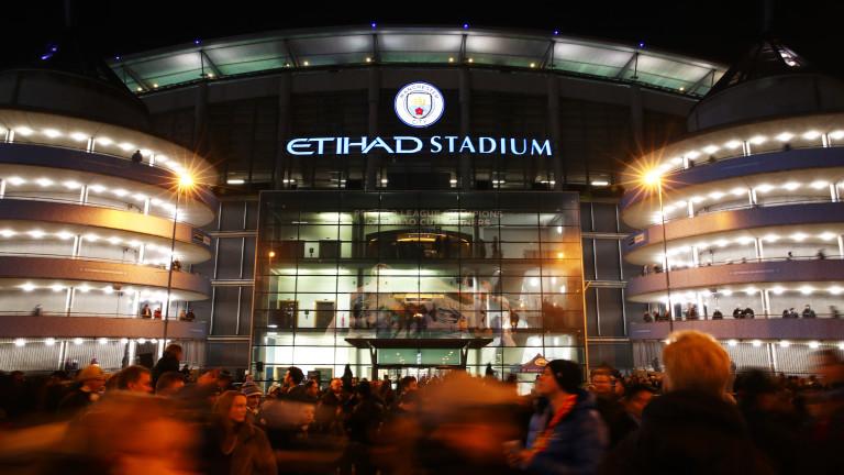 Манчестър Сити със светкавична реакция след наказанието