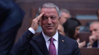 Турция: Терористи в Сирия могат да използват химическо оръжие, за да обвинят Анкара