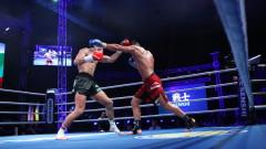 Българска доминация на бойното шоу SENSHI 5, феновете във Варна видяха 9 зрелищни сблъсъка
