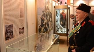 Музеят на МВР показва автентични експонати от руско-турската война 1877-1878