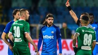 Нов закон във футбола ни - не може да се радваш, ако вкараш гол на Левски