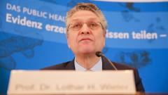 Германия обяви критерия за връщане на ограничителните мерки