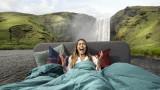 Как да се справим със стреса по исландски