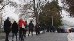 Българите в Австрия имат нужда от още бюлетини