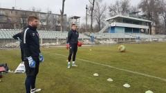 Реал (Мадрид) уреди откритието на украинския футбол