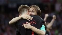 Иван Ракитич: Меси е наясно, че тази година най-добър беше Лука Модрич