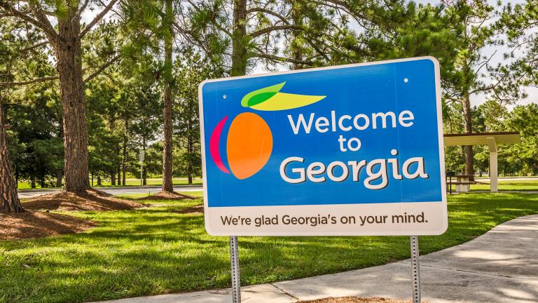 Как законът за абортите може да съсипе щата Джорджия