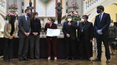 Боливия с нови министри