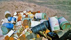 200 тона опасни химически вещества се съхраняват неправилно