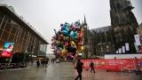 224 жалби от участници на карнавала в Кьолн само в първата вечер