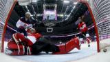 САЩ e световен шампион по хокей при дамите