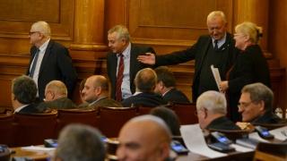 НС отхвърли искането на БСП кабинетът да анализира последиците от СЕТА