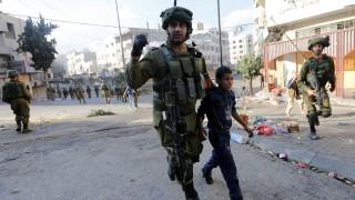 Израелската армия нахлу в палестински медии