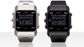 Bluetooth часовник от Citizen